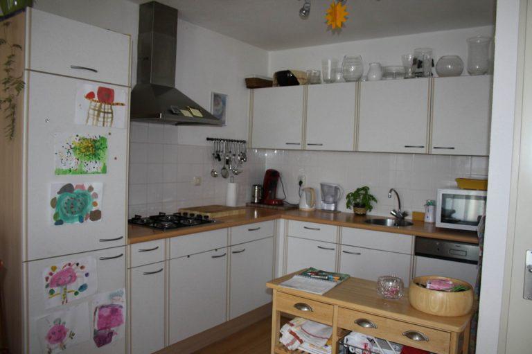 House of KIKI Keuken Appartement voor