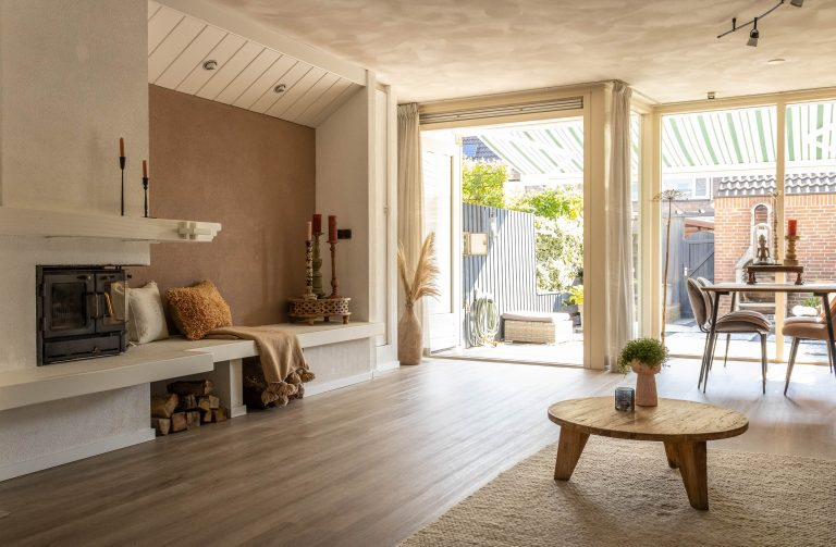 Interieurstyling Ring Woonkamer na 1