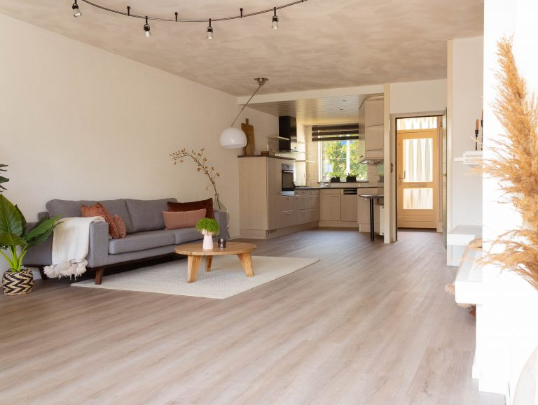 Interieurstyling Ring Woonkamer na